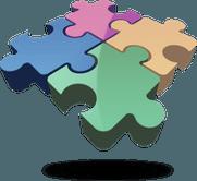 Et WordPress-websted